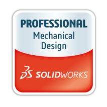 Certification Solidwoks
